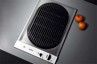 grill_electrico_gaggenau