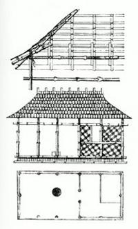 semper-hut